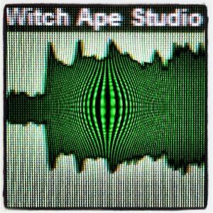 Witch Ape Studio / Skyway Audio Logo