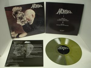 Norska vinyl