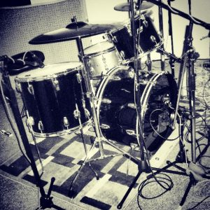 Drums