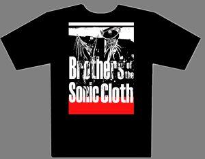 "BotSC ""Alien Cops"" T-Shirt"