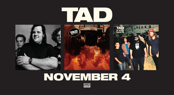 TAD reissues 01