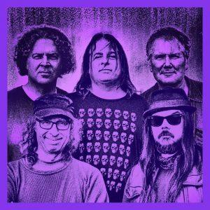 Purple Strange